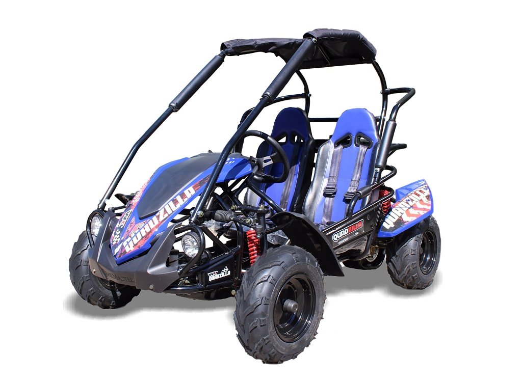 Quadzilla Wolf Xl Junior 2019 163 1499 00 Quads Atv