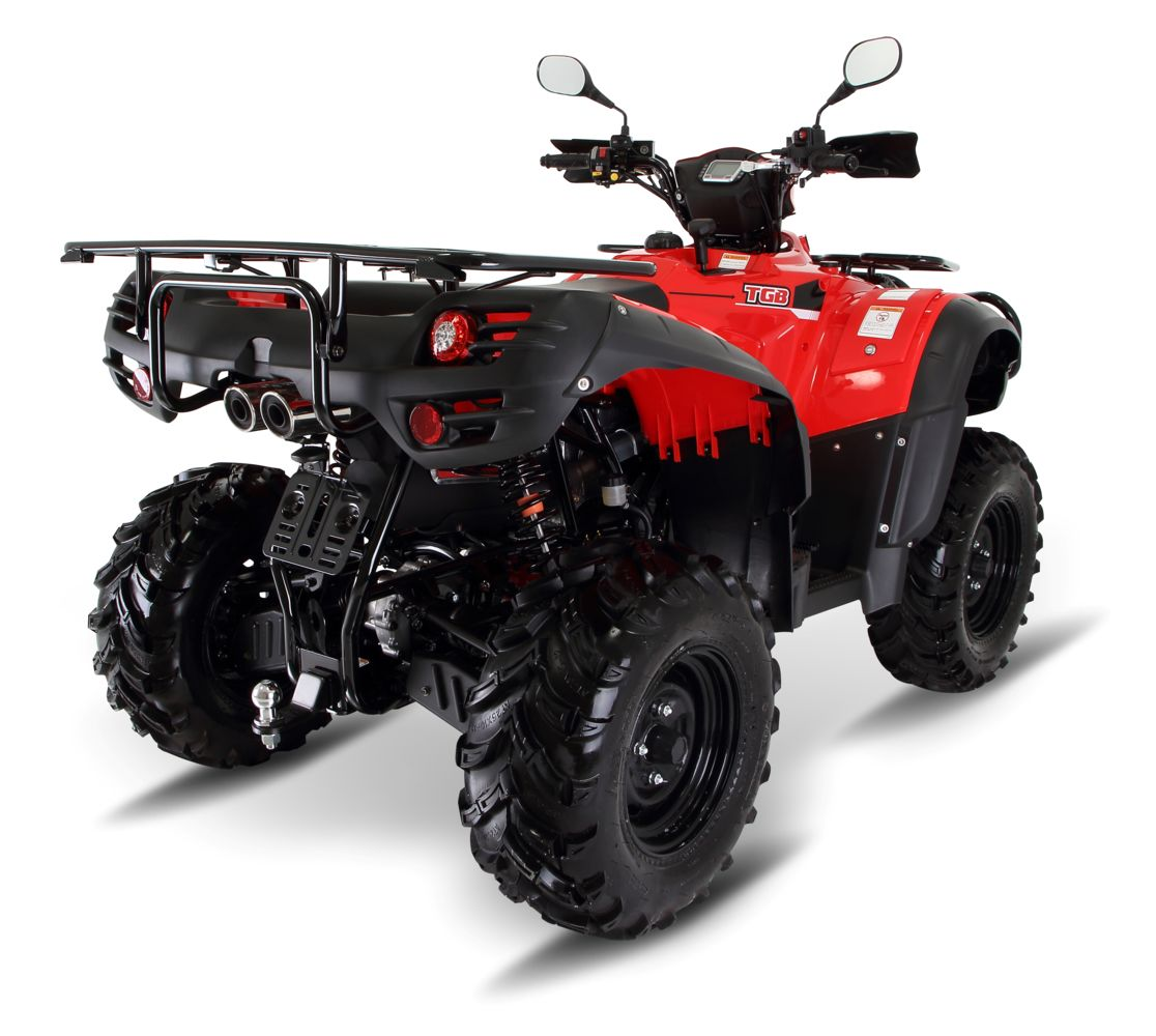 tgb blade 550sl irs 4x4 atv 2018 quads atv buggies farm quads. Black Bedroom Furniture Sets. Home Design Ideas