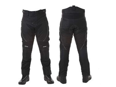 RAYVEN Laguna Trousers - Black