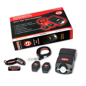Motorcycle Security ALARMS / TRACKERS