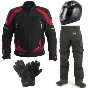 Motorcycle Clothing CLOTHING KITS