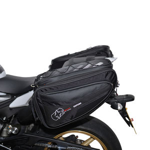 Motorcycle Luggage MOTORCYCLE PANNIERS