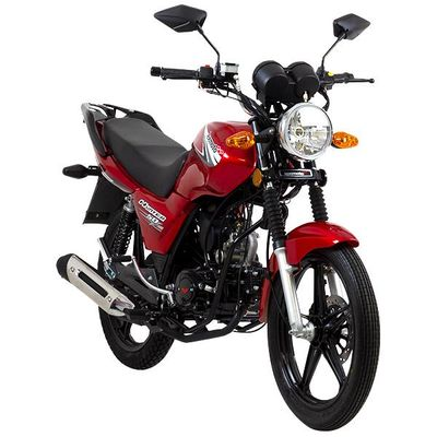 New Motorcycle / Scooter 50cc MOTORBIKES