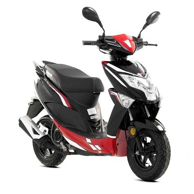 New Motorcycle / Scooter 50cc MOPEDS