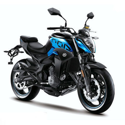 New Motorcycle / Scooter 200cc + MOTORBIKES