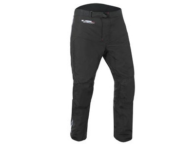 OXFORD Subway 3.0 MS Txt Long Pants Tech Black