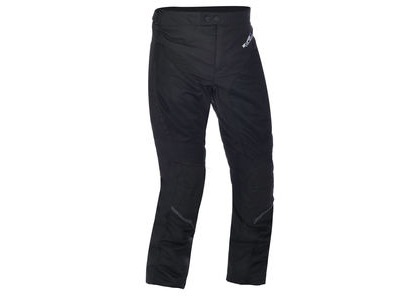 OXFORD Toledo 1.0 MS Txt Air Regular Pants Tech Black