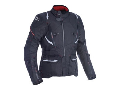 OXFORD Montreal 3.0 MS Jacket Tech Black