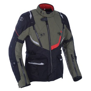 OXFORD Montreal 3.0 MS Jacket Army Green