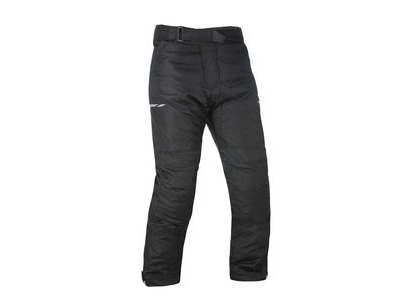 OXFORD Metro 1.0 MS Pant Tech Black Regular