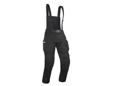 OXFORD Montreal 3.0 MS Pants Tech Black Short