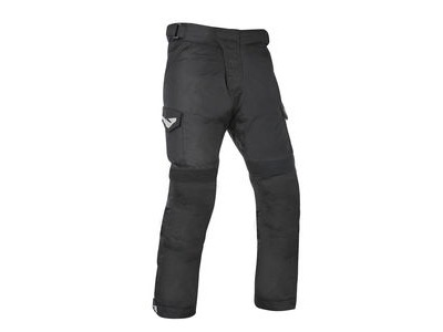 OXFORD Quebec 1.0 MS Pant Tech Grey Regular