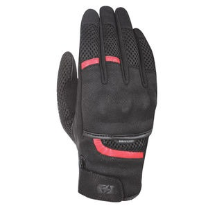 OXFORD Brisbane Air MS Short Summer Glove Tech Black