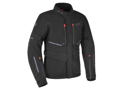 OXFORD Mondial AdvancedMS Jacket Tech Black