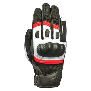 OXFORD RP-6S MS Glove Black/Red/White