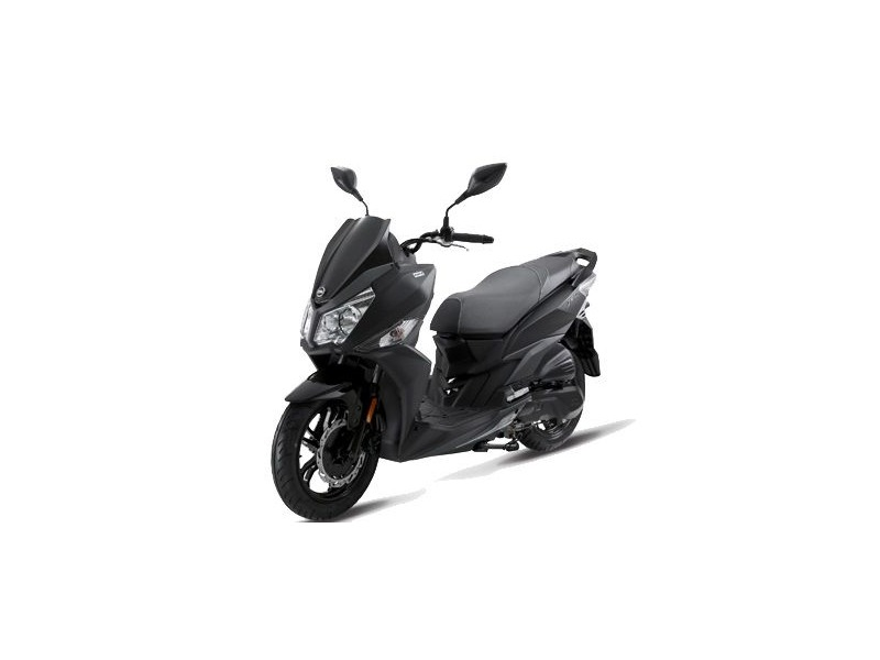SYM Jet 14 200 2019 :: £2599 00 :: New Motorcycle / Scooter