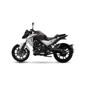 SYM NH X 125  White  click to zoom image