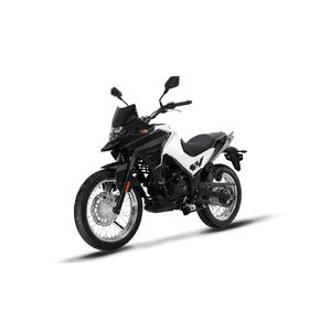 SYM NH T 125  Black  click to zoom image