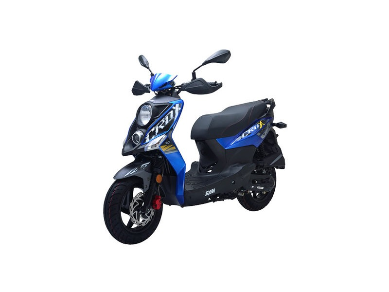 SYM Crox 125 2019 :: £1999 00 :: New Motorcycle / Scooter