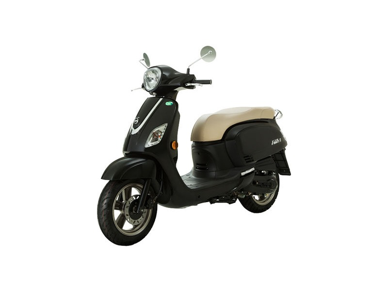Fast Electric Scooter >> SYM Fiddle III 200 2019 :: £2499.00 :: New Motorcycle / Scooter :: 150cc + SCOOTERS ...
