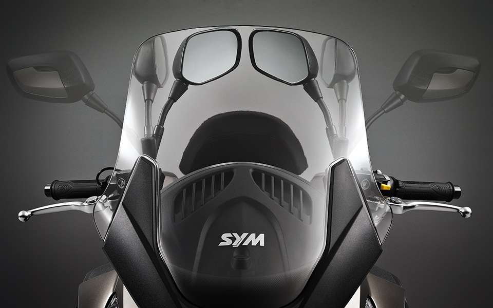 SYM MaxSym 600i ABS 2019 :: £6299 00 :: New Motorcycle / Scooter