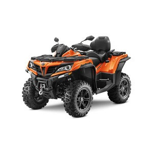 QUADZILLA CForce 850XC EPS LWB 2020