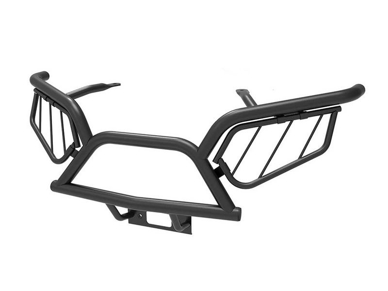 QUADZILLA Front Protection Bar - CForce / Terrain 550 click to zoom image