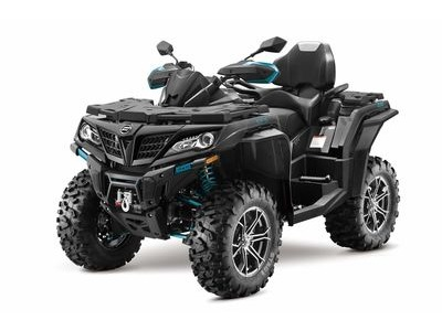 QUADZILLA CForce 1000 EPS LWB