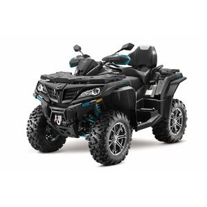 QUADZILLA CForce 1000 EPS LWB 2020