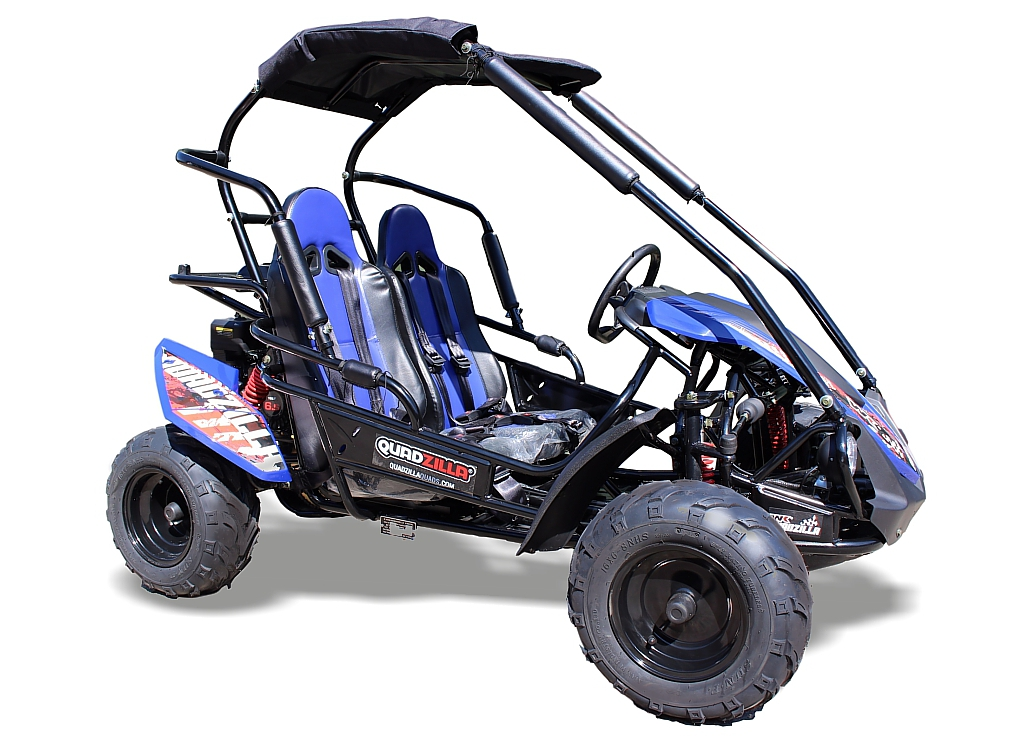 quadzilla wolf xl junior 2018 quads atv buggies junior buggies. Black Bedroom Furniture Sets. Home Design Ideas