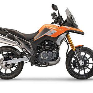 KEEWAY RKF 125 Sport EFI 2019 :: £2499 00 :: New Motorcycle