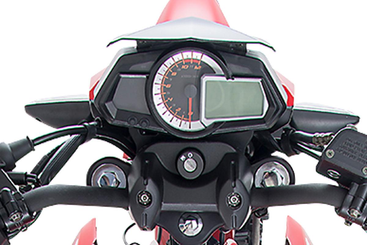 KEEWAY RKS 125 Sport EFI 2019 :: £1899 00 :: New Motorcycle