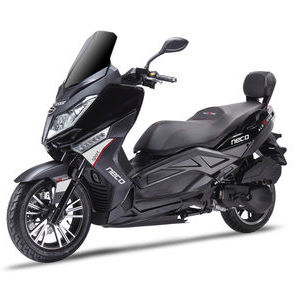NECO Alex One 125 EFI 2020