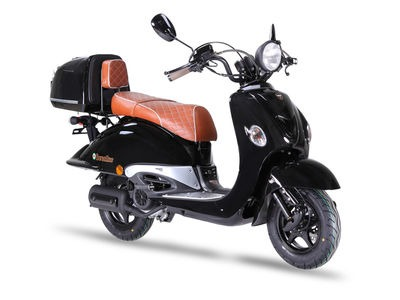 NECO :: New Motorcycle / Scooter :: 50cc MOPEDS