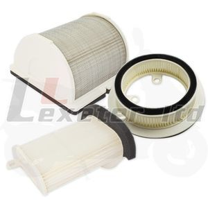 LEXTEK Air Filter Kit for XP500