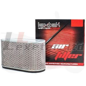 LEXTEK Air Filter for HFA1923, Honda 17210-MCS-G00