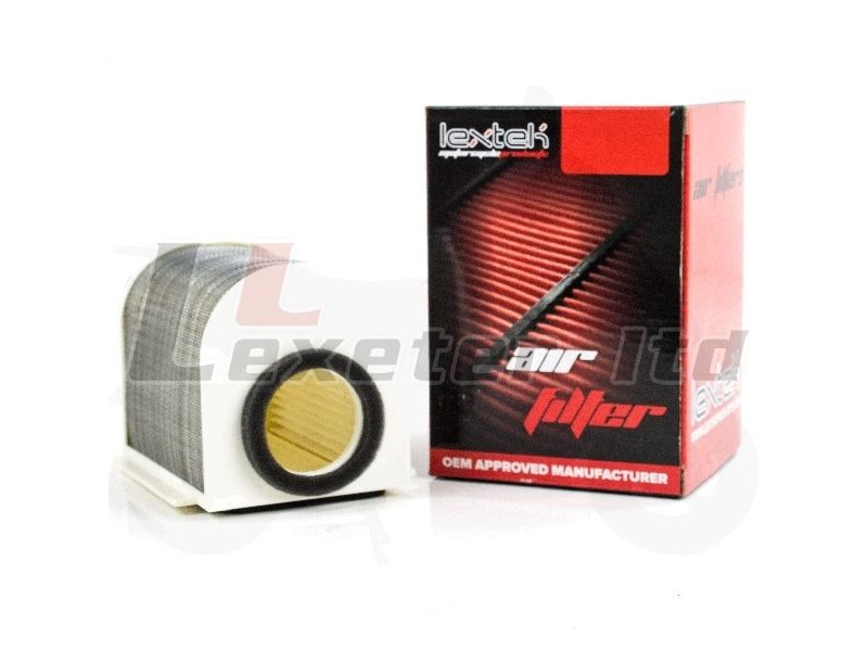 LEXTEK Air Filter for HFA4906, Yamaha 4KG-14451-00 click to zoom image