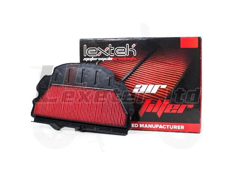 LEXTEK Air Filter for HFA1918, Honda 17210-MCJ-750 click to zoom image