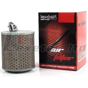 LEXTEK Air Filter for HFA1920, Honda 17235-MCF-000, Honda 17235-MCF-D30
