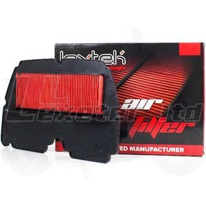 LEXTEK Air Filter for HFA1901, Honda 17210-MWO-000
