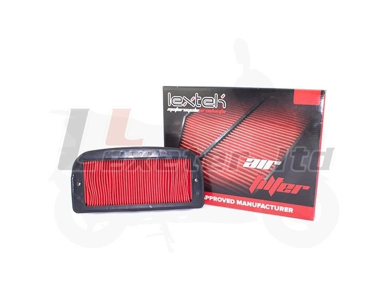 LEXTEK OEM Air Filter for HFA4916, Yamaha 5PW-14451-00 click to zoom image