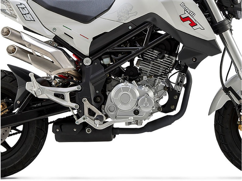 Benelli Tnt 125cc 2019 163 2099 00 New Motorcycle