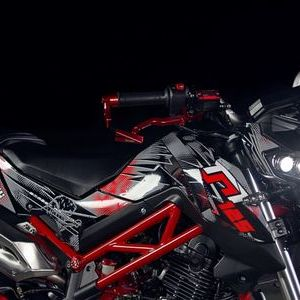 BENELLI TNT 125cc 2019 :: £1999 00 :: New Motorcycle