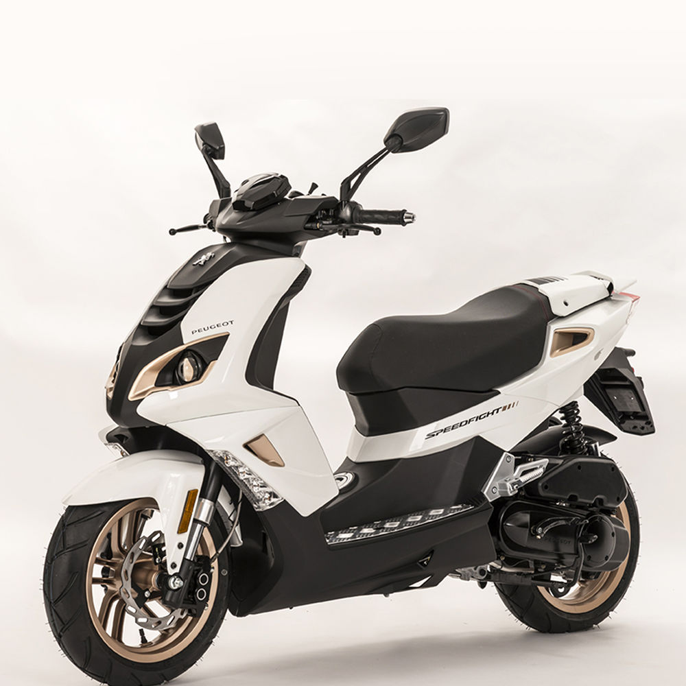 peugeot speedfight 4 50 pure lc 2018 new motorcycle scooter 50cc mopeds. Black Bedroom Furniture Sets. Home Design Ideas