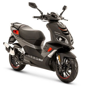 PEUGEOT Speedfight 4 50 Total Sport 2019