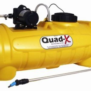 QUAD-X Pro Spray :: :: ATV & SBS Attachments :: WEED CONTROL