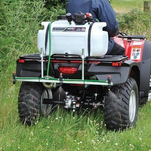 WESSEX SS604 Sprayer Hand Lance click to zoom image