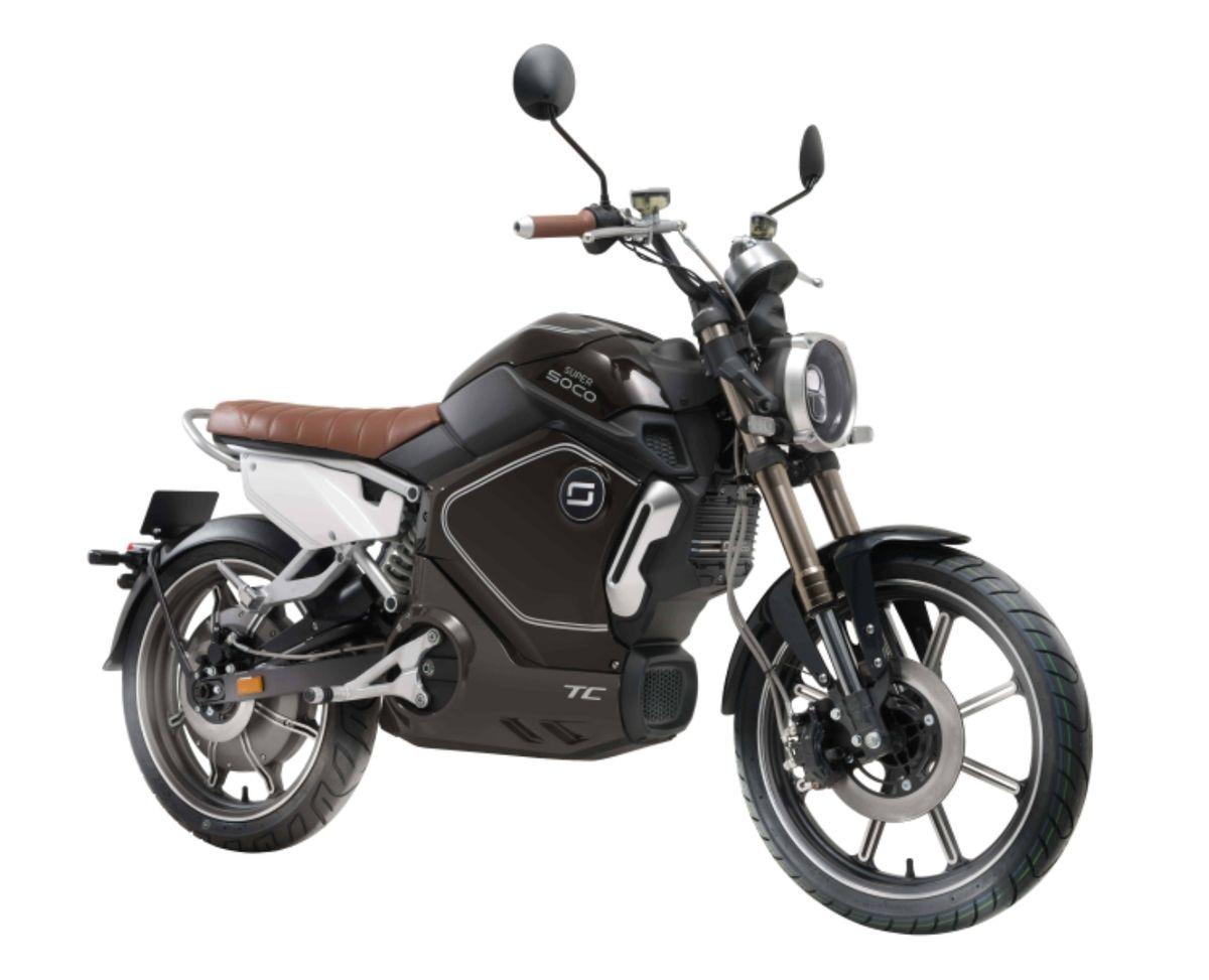 super soco tc 1500 2019 new motorcycle. Black Bedroom Furniture Sets. Home Design Ideas
