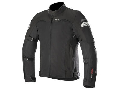 ALPINESTARS Leonis Drystar Air Jacket Black