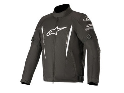 ALPINESTARS Gunner V2 Wp Jacket Black White